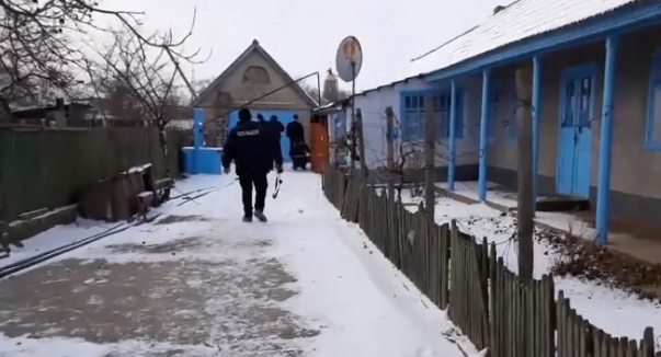 Устроил резню из-за ревности: появились жуткие подробности массового убийства под Одессой