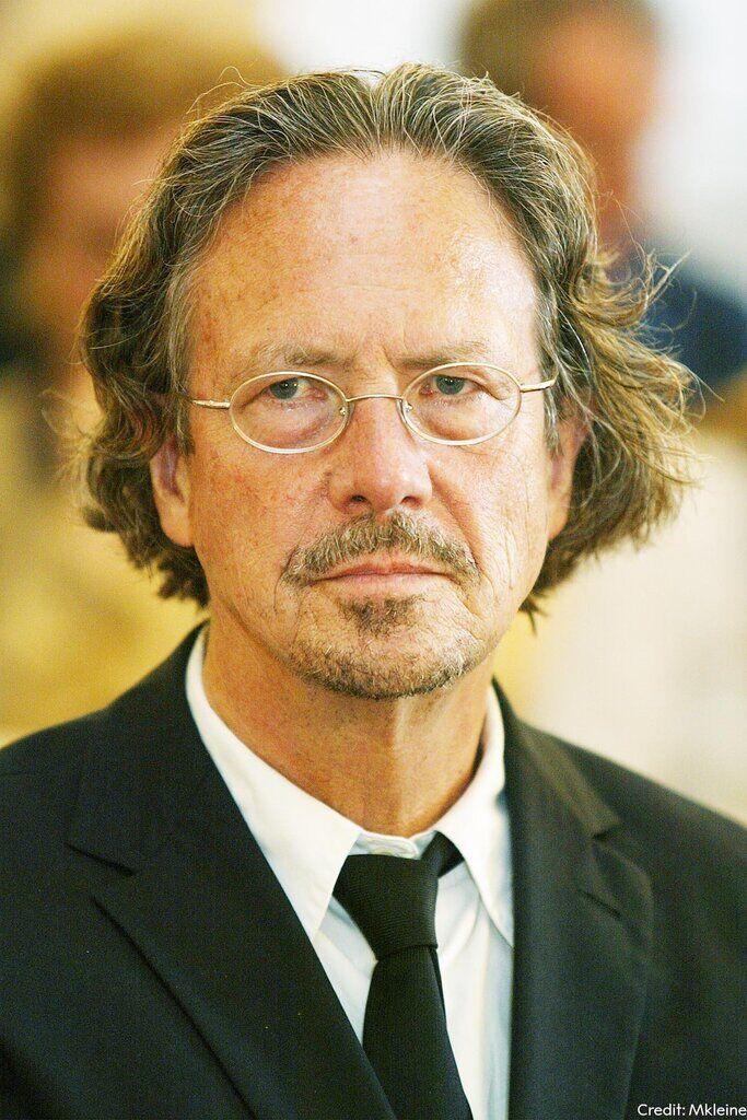 Питер Хандке