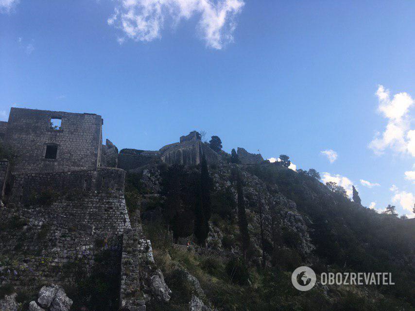 Фортеця святого Йоана
