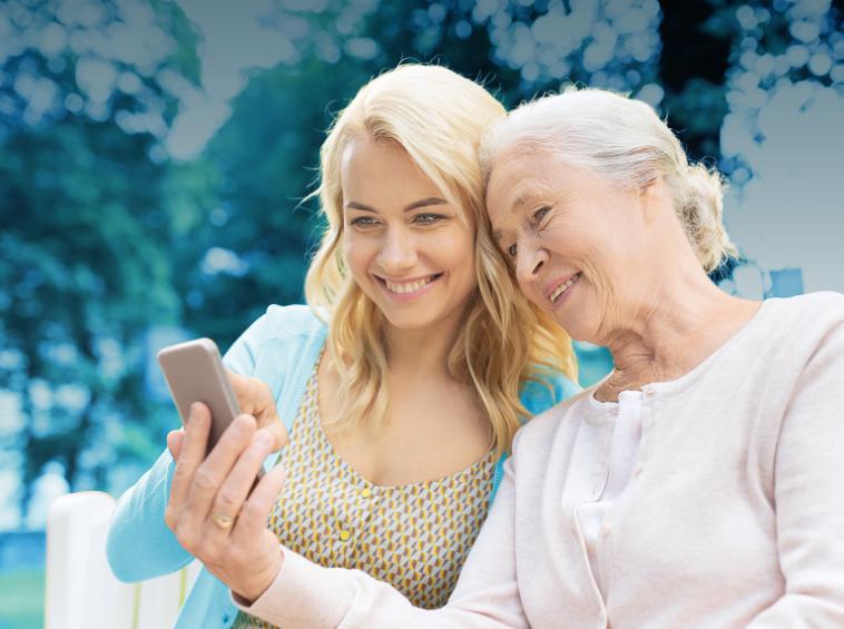 """""""Смартфон для батьків"""": розвінчано топ 5 міфів"""