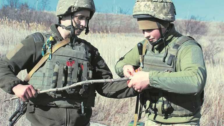 Вячеслав Кубрак (слева)