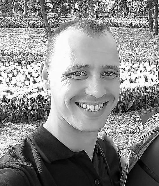 Вячеслав Кубрак