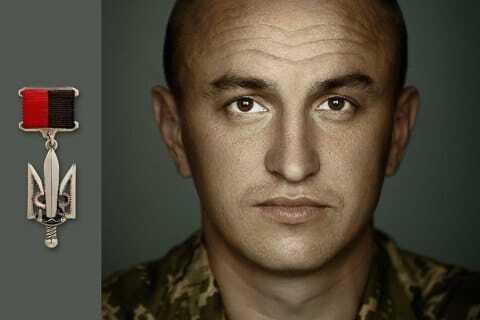 В'ячеслав Кубрак був Народним Героєм України
