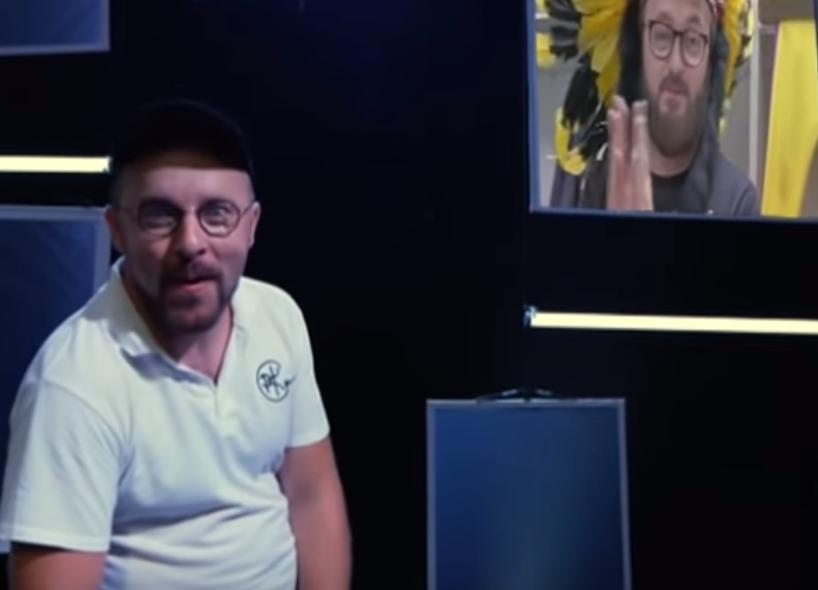 "Солист ""Пан Карпо"" рассказал про DZIDZIO"