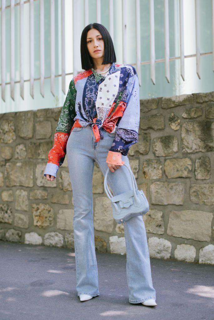 Наймодніші джинси осені: як виглядати стильно