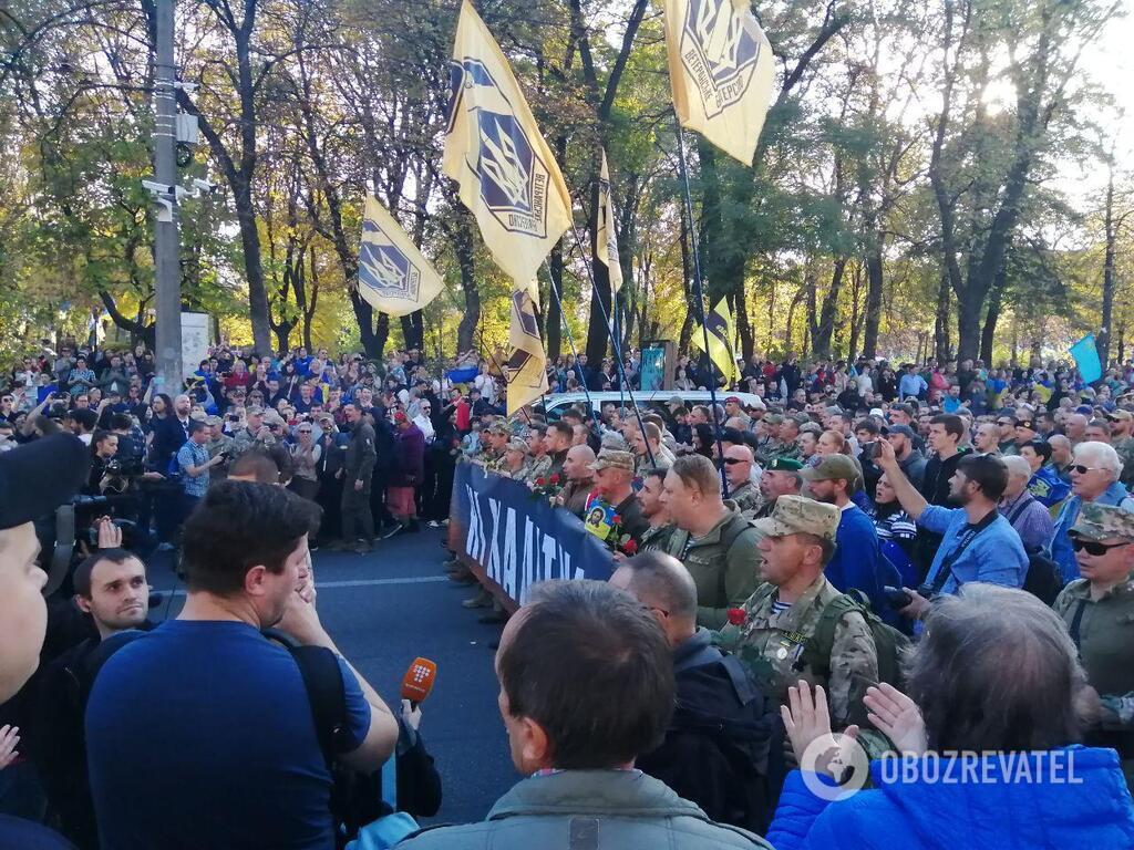 День захисника України-2019