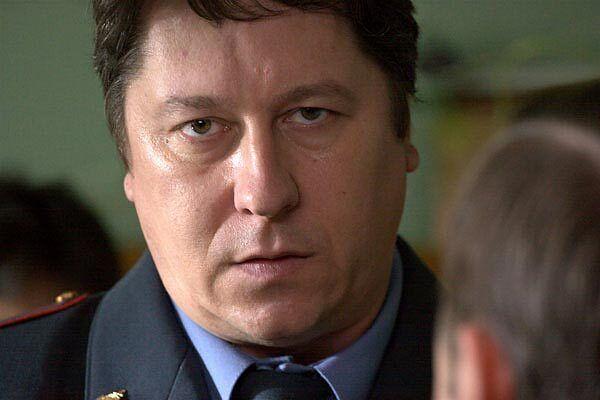 Андрей Бутин