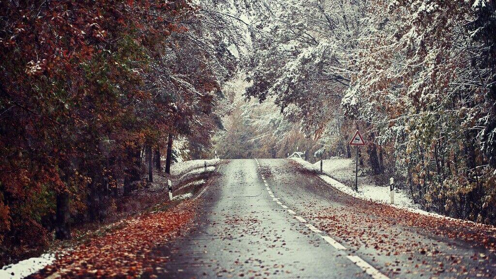 Народный синоптик рассказал, когда в Украину придет зима