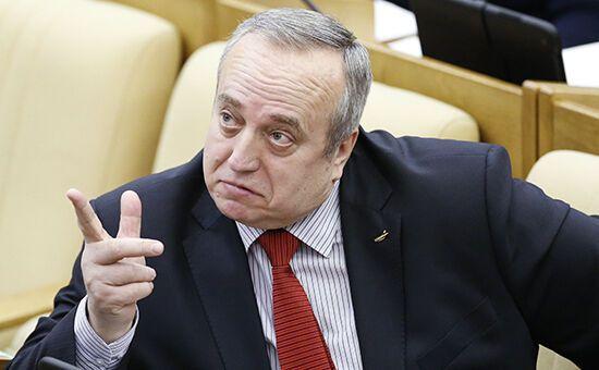 Клинцевич цинично ответил Украине по Донбассу