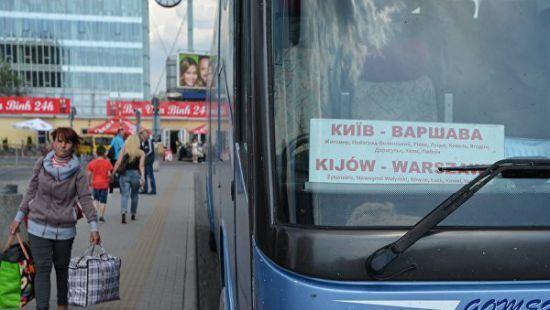Как издеваются над украинцами в Польше