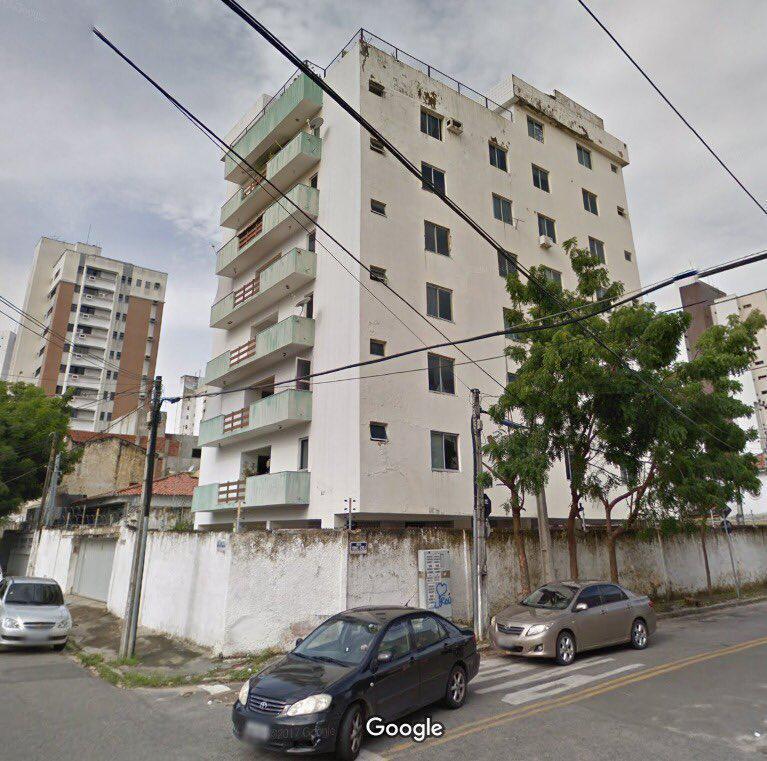 У Бразилії обвалилася багатоповерхівка