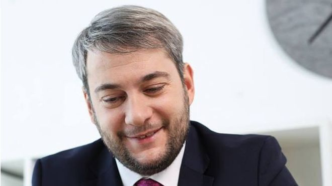 Михаил Бно-Айриян