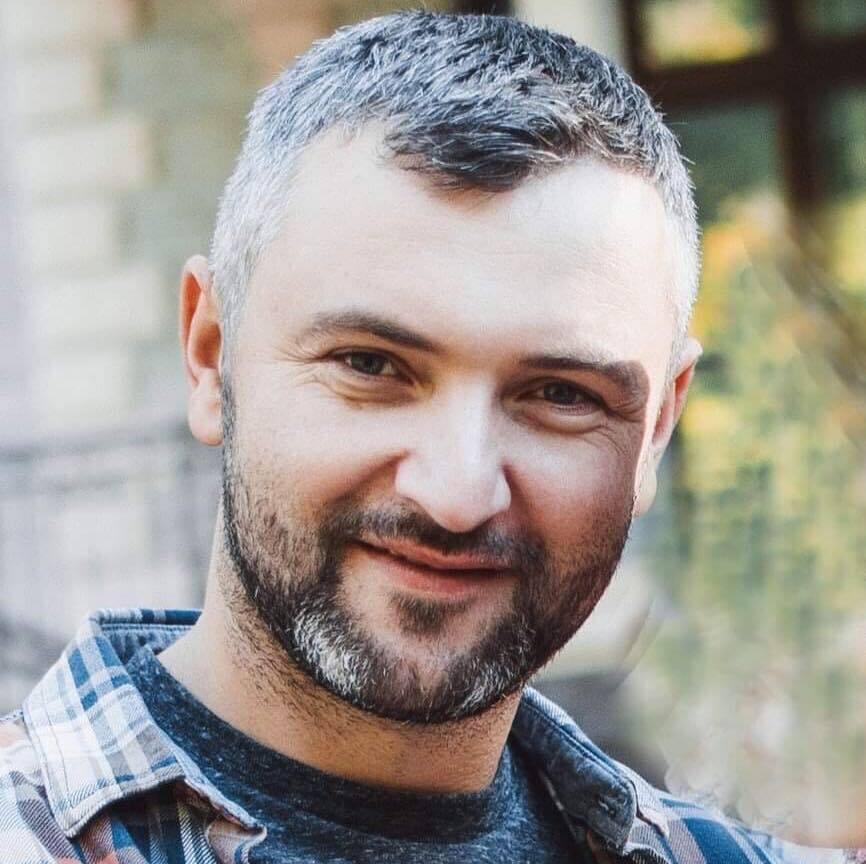 Зниклий чиновник Олексій Веремійчик