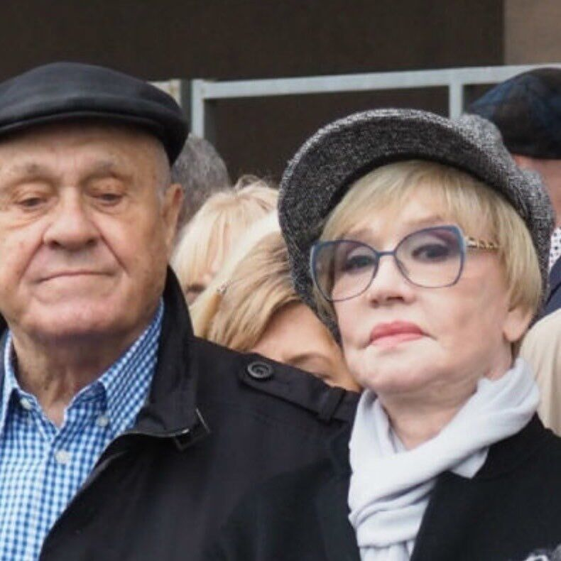 Лицо Веры Алентовой изменилось после операции