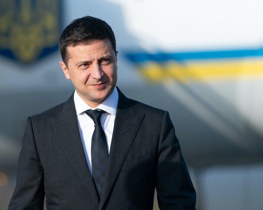 Сам Зеленський сподівається, що Путін теж хоче миру на Донбасі