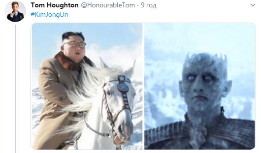 """""""Путін зробив би це голим"""": Кім Чен Ин став героєм мемів"""