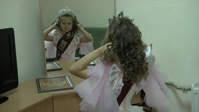 """Українка стала """"Принцесою світу"""""""