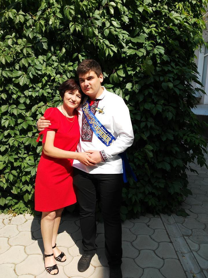 Руслан мечтал после школы поступить в вуз в Польше