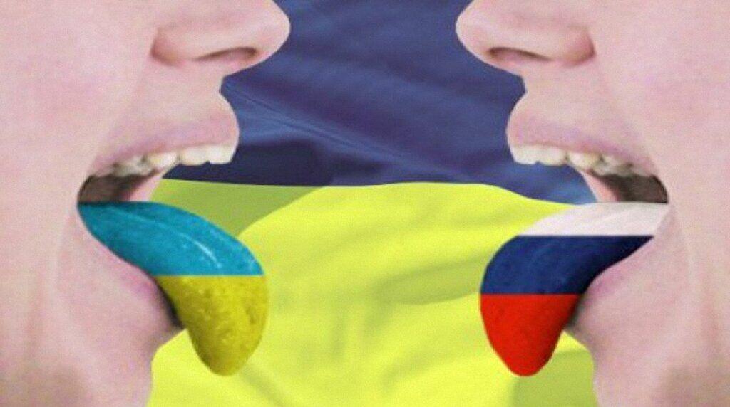 Мухарський жорстко пройшовся по російськомовних українцях