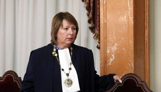 Валентина Данішевська
