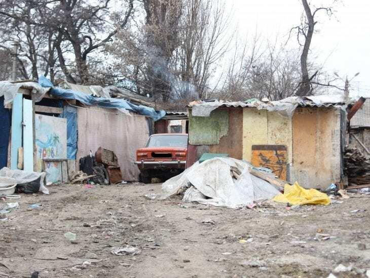 Под гипнозом: как днепряне отдают последнее цыганским мошенникам