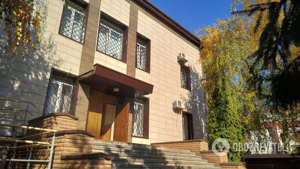 Вишгородський районний суд