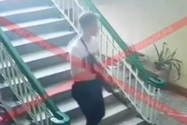 Керченский стрелок - Владислав Росляков