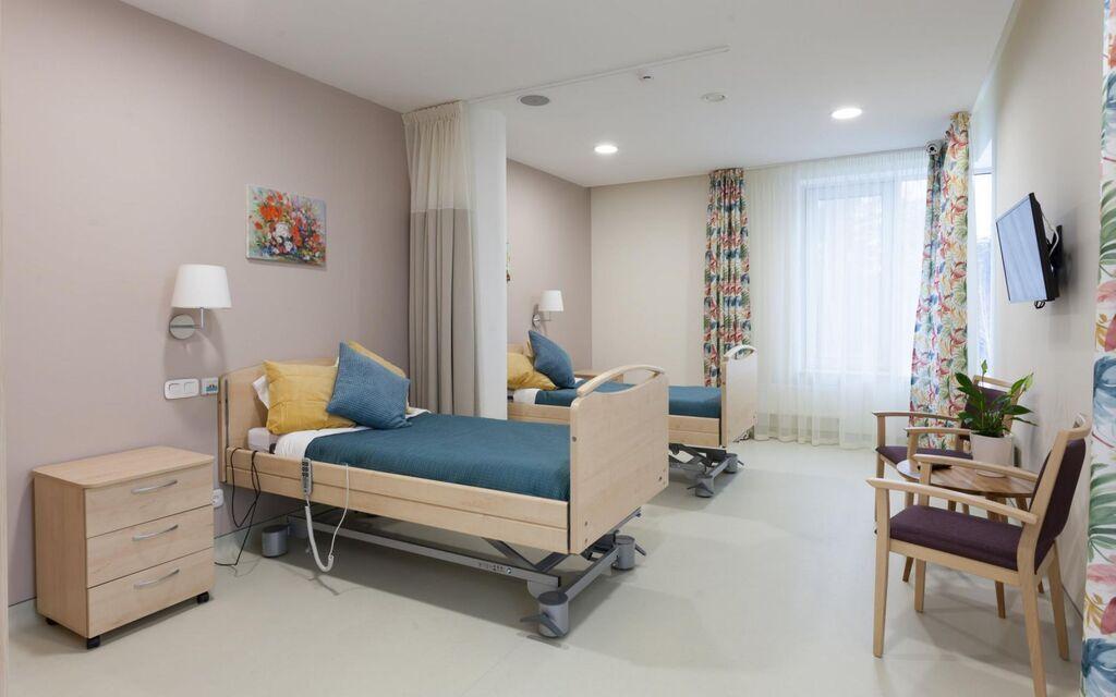 Больница Заворотнюк