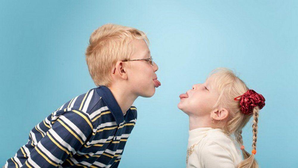 Как реагировать на детские ссоры: советы психолога