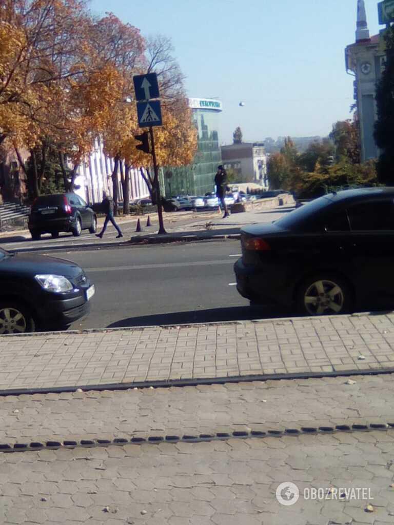 Донецк: фото из города, в котором живет смерть