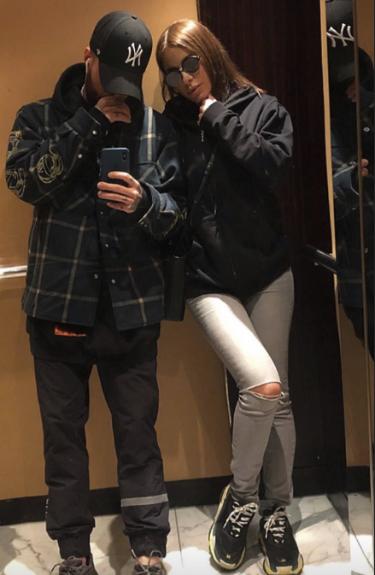 Ани Лорак и Егор Глеб перестали скрывать отношения