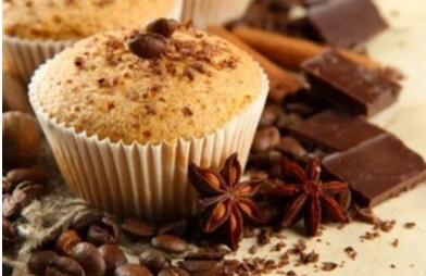 Рецепт смачного кексу на майонезі