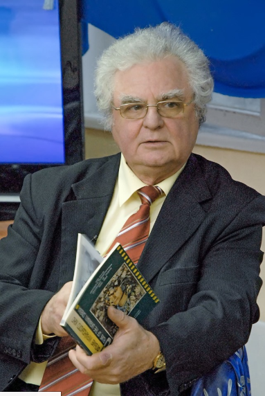 Володимир Горпенко