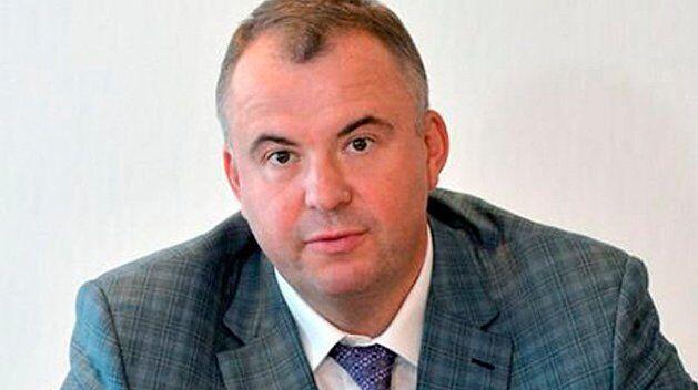 Олег Гладковський