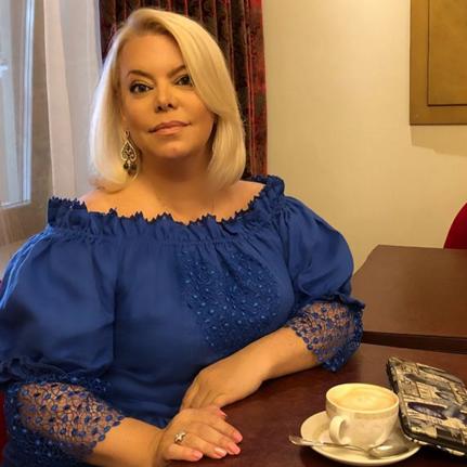 Известную советскую актрису чуть не изнасиловали