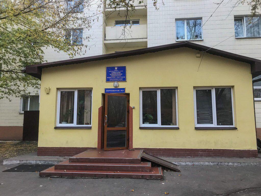 У Печерському районі Києва 21 жовтня виявили повішений труп молодика