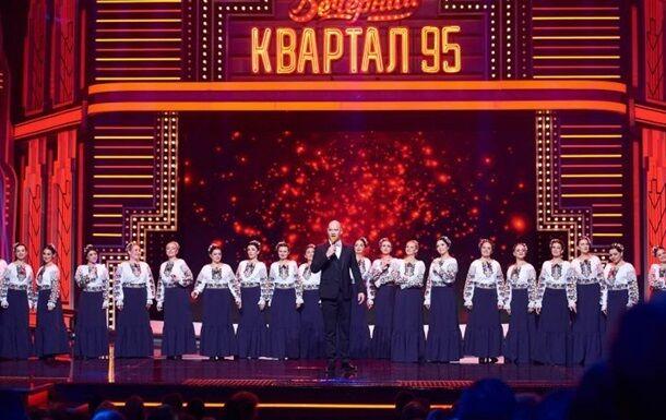 """Разом із Євгеном Кошовим пісню """"Горіла хата, палала"""" виконував Національний хор імені Верьовки"""