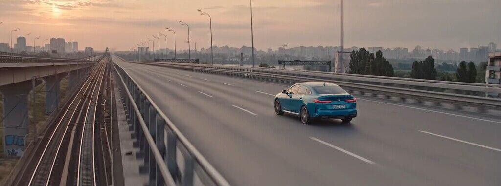 BMW 2 Series Gran Coupe в Києві