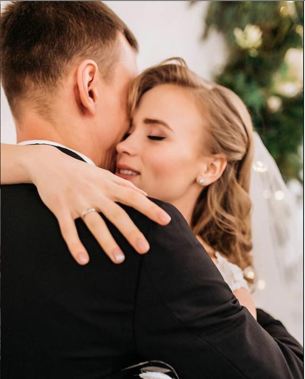 Свадьба Анны Кошмал