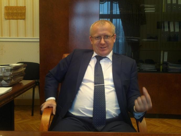 Юрія Бровченка затримала СБУ