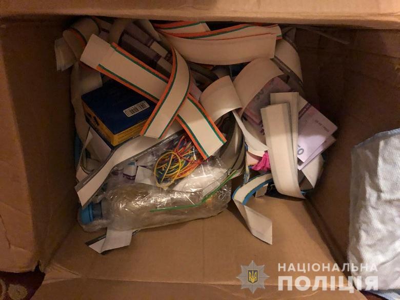 У Києві організували зухвалу схему з обміном валют