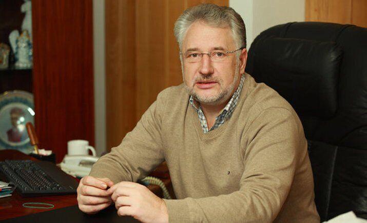 Жебривский назвал предпосылки введения двойного гражданства photo