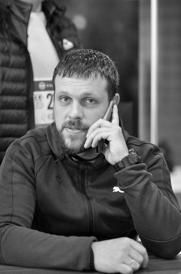 Дмитрий Фесенко трагически погиб