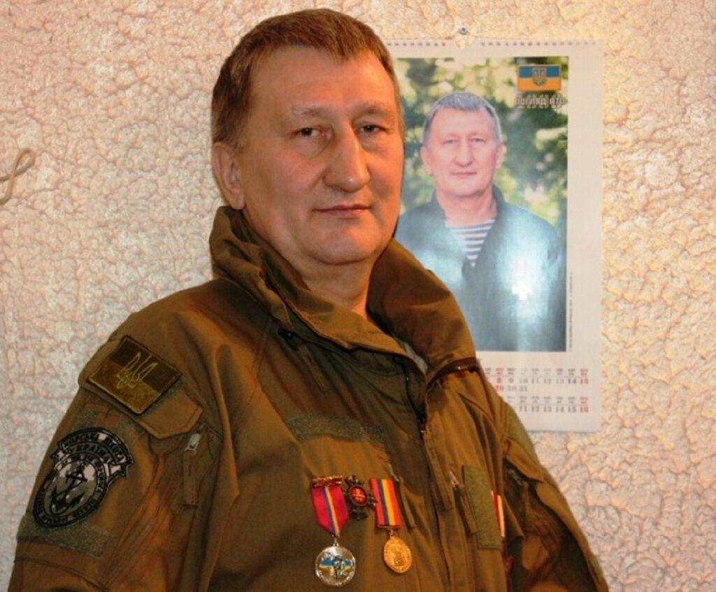 Віктор Дегтярьов