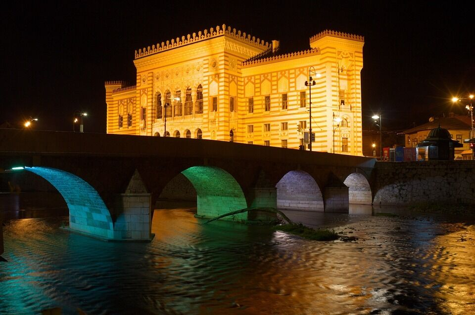 Сараєво (Боснія і Герцеговина)