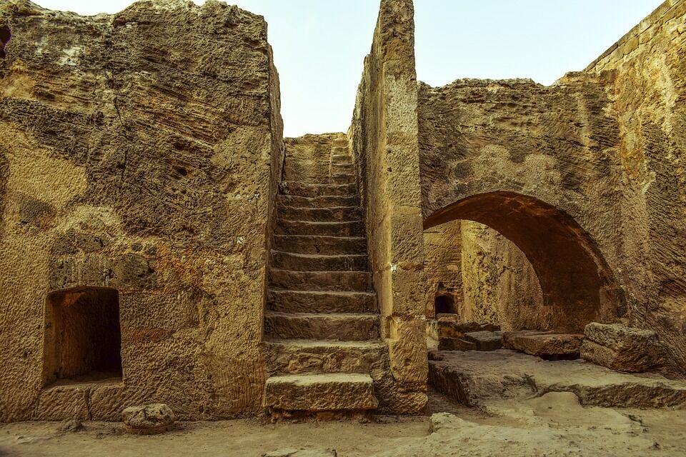 Пафос (Кіпр)