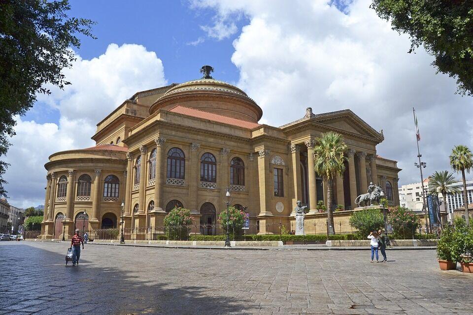 Палермо (Італія)