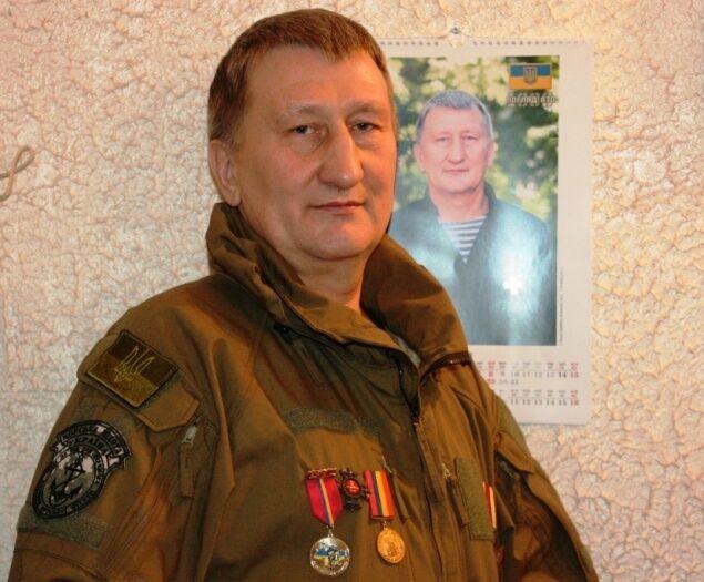 Виктор Дегтярев