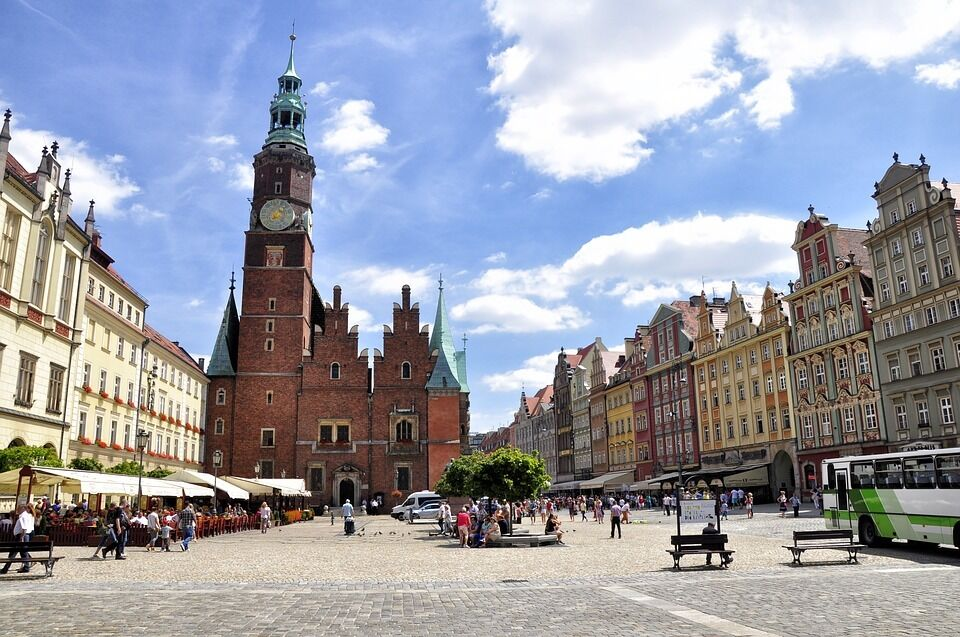 Вроцлав (Польща)