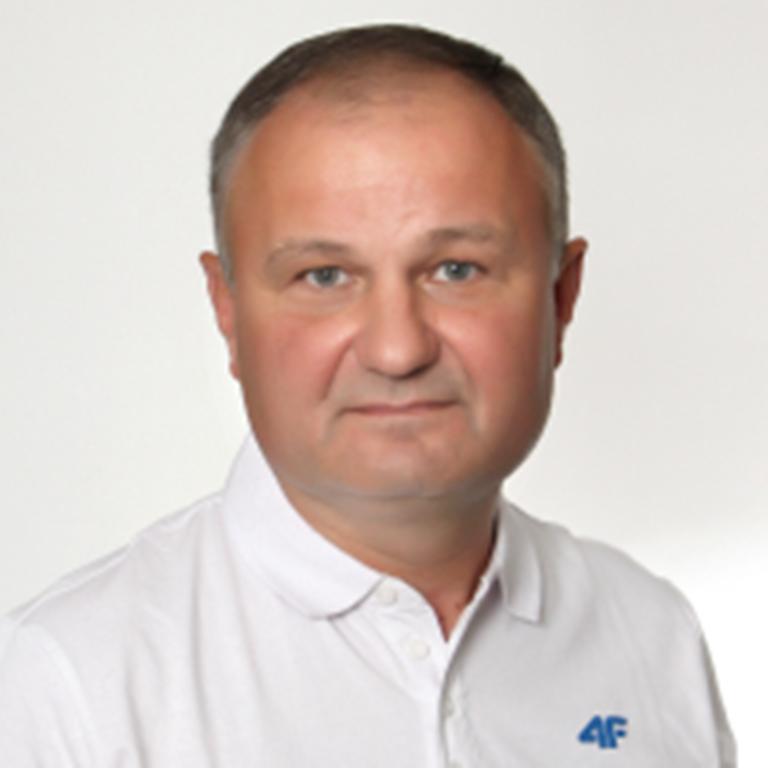 Олег Марусяк